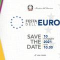 FESTA DELL'EUROPA. INIZIATIVA DEL MINISTERO DELL'ISTRUZIONE